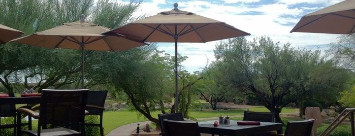 Palo Verde is one of Phoenix, AZ.