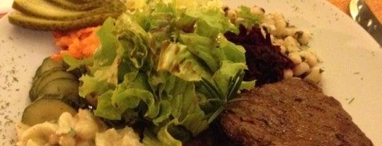 Domum Cheff Restaurante is one of Lugares favoritos de Sara Cristina.