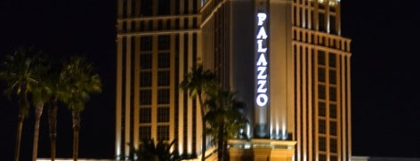 The Palazzo Resort Hotel & Casino is one of Guide to Las Vegas's best spots.