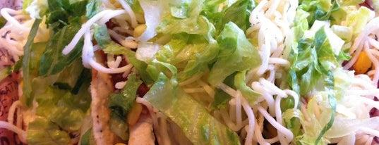 Chipotle Mexican Grill is one of Posti che sono piaciuti a Patrick.