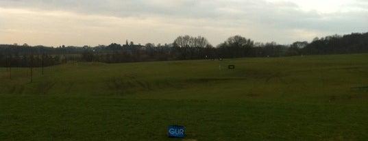 Golfclub Castrop-Rauxel is one of Golf und Golfplätze in NRW.