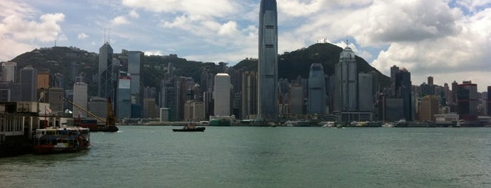 Harbour City is one of Hong Kong Experience.