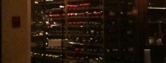 Narcisse Bistro + Bar à Vin is one of What's Really Good 님이 저장한 장소.