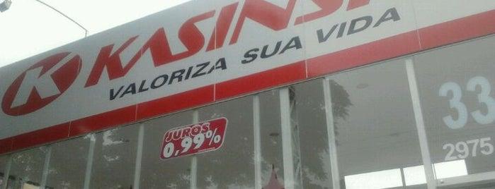 Vianna Motos Dafra e e-bike is one of Posti che sono piaciuti a Henrique.