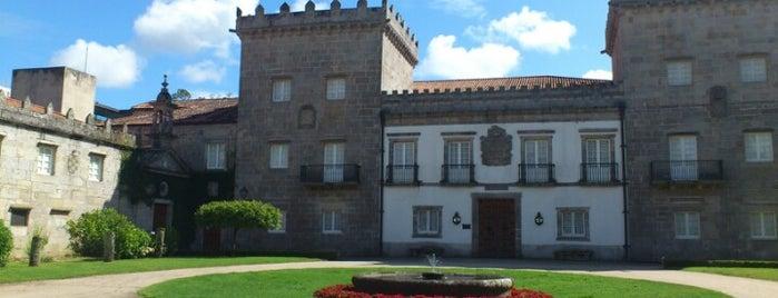 Museo Quiñones De León is one of El norte de España.