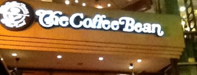 The Coffee Bean & Tea Leaf is one of Coffee at the Triangle.