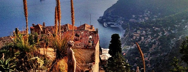 Èze is one of Birthday in Nice.