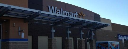 Walmart is one of Orte, die Gabriella gefallen.