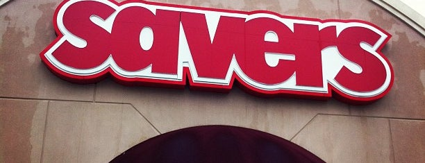 Savers is one of Austin tx.