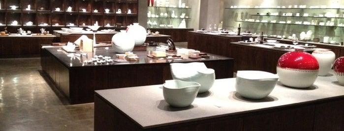 Spin Ceramics is one of Design Shanghai.
