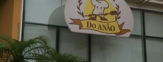 Padoca do Anão is one of The Next Big Thing.