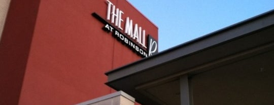 The Mall at Robinson is one of Lieux qui ont plu à Beth.