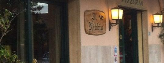 Il Nibbio is one of Vegan in Sardegna.