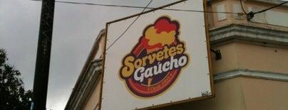Sorvetes Gaúcho is one of Lugares guardados de Alex.