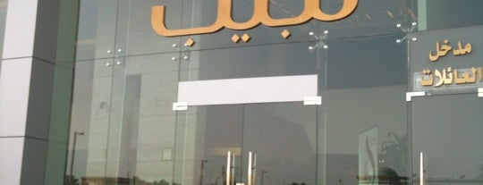 Labeeb is one of Jeddah.