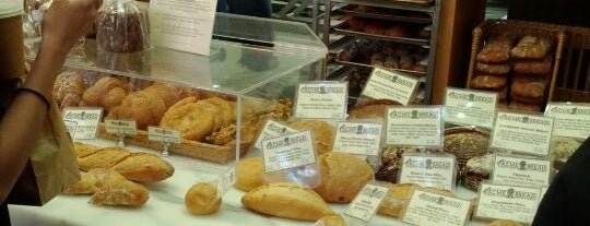 Acme Bread Company is one of California - The Golden State (Northern).