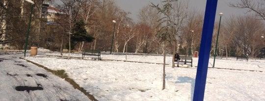 Temenyeri Parkı is one of Best places in Bursa, Türkiye.