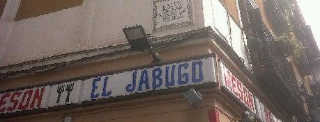 Méson Restaurante El Jabugo is one of Madrid.