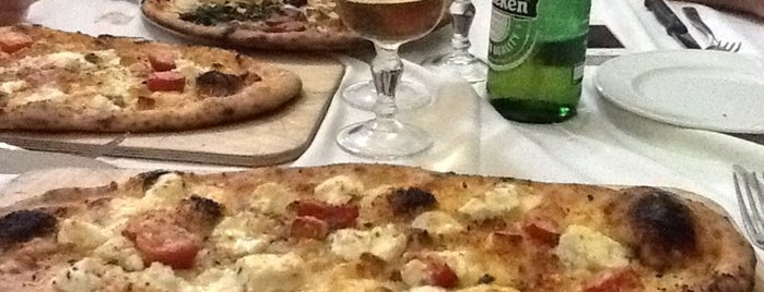 Gattopardo is one of Best Pizza.