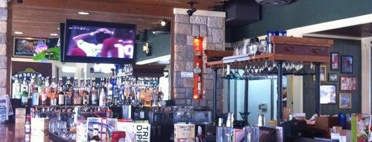 Chili's Grill & Bar is one of Tempat yang Disukai Jamie.