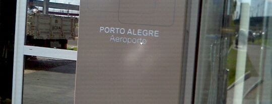 Novotel Porto Alegre Airport is one of Jimenaさんのお気に入りスポット.