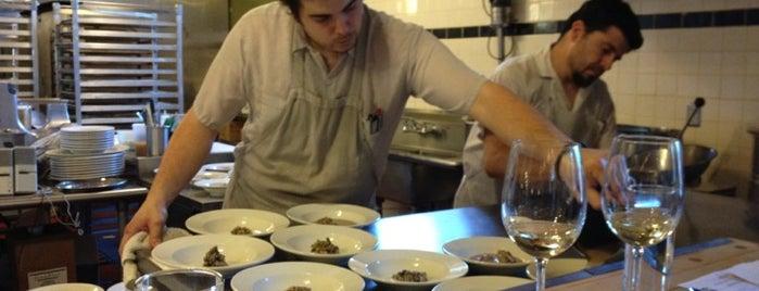 Cafe Levain is one of Locais salvos de Justin.