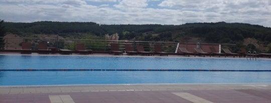 Açık Yüzme Havuzu is one of Ilgaz 님이 좋아한 장소.
