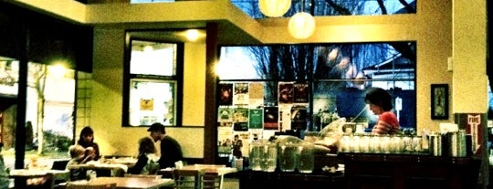 La Buca is one of Portland.