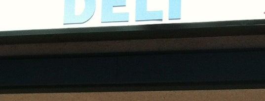 Cheers Deli is one of Hidden San Diego.