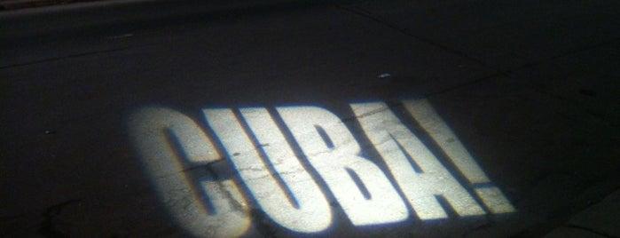 CUBA! is one of Helsinki.