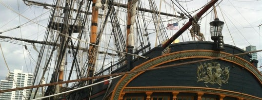 HMS Surprise is one of Ships (historical, sailing, original or replica).