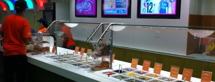 16 Handles is one of Tips for dining in NYC with kids.