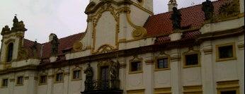 Loreta is one of StorefrontSticker #4sqCities: Prague.