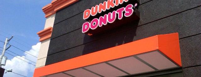 Dunkin' is one of Pablo 님이 좋아한 장소.