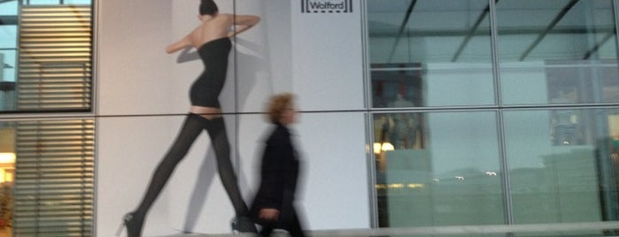 Wolford is one of Stuggi4sq.