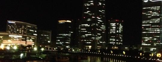 横浜 赤レンガパーク is one of 日本夜景遺産.