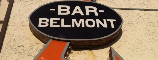 Bar Belmont is one of Stuff to Do In Dallas.