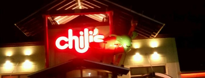 Chili's Grill & Bar is one of Miami.