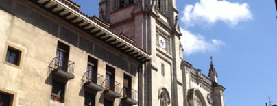 Catedral de Santiago de Bilbao is one of Locais curtidos por Javier.