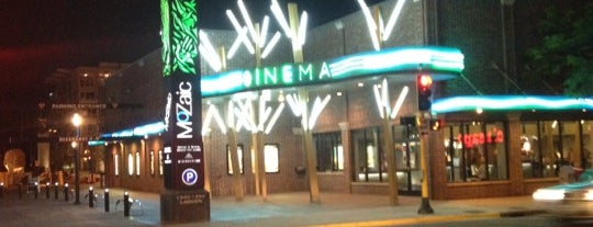 Lagoon Cinema is one of 4sq Cities! (USA).