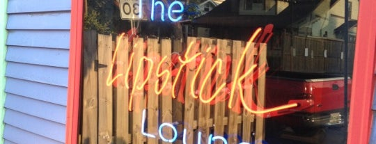 Lipstick Lounge is one of Nashville To-Do List.