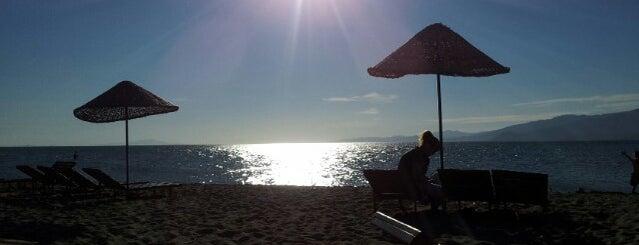 Edremit Plaj