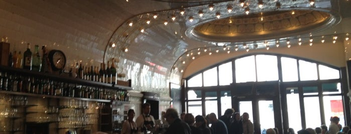 Café Paris is one of StorefrontSticker #4sqCities: Hamburg.