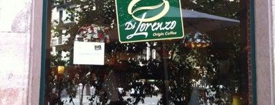 Café Di Lorenzo is one of Barcelona-Tips.
