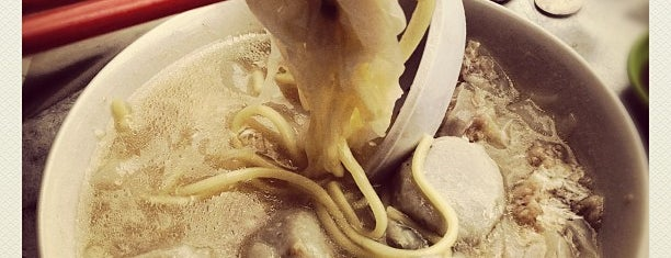 Golden Happy Cafe 金快乐茶室 is one of Penang | Eats.
