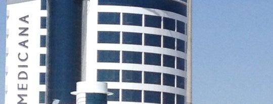 Medicana Konya is one of Hastane.