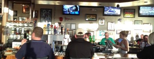 Takoda Tavern is one of Lindseyさんの保存済みスポット.