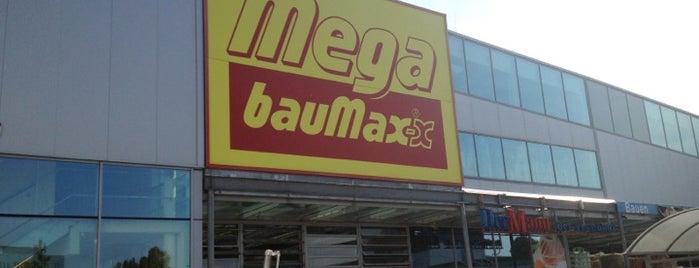 Mega BauMax is one of Tempat yang Disukai Cem.