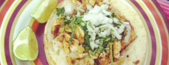 Taqueria El Gallo Azteca is one of Tacos.