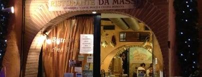 Da Massi is one of Comida.